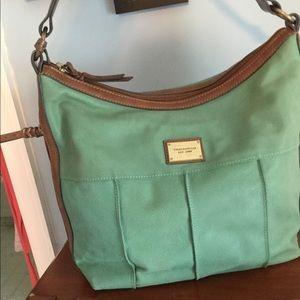 Tignanello hobo bag